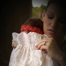 little baby love